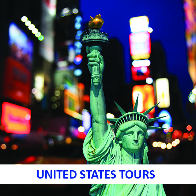 United States Tours