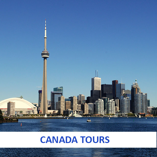 Canada Tours